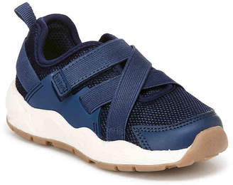 Carter's Ninja Toddler Sneaker - Boy's