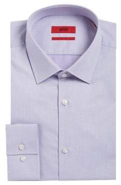 HUGO BOSS Cotton Dress Shirt