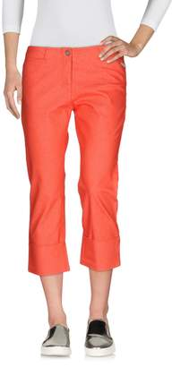 Calvin Klein Jeans Denim capris - Item 42565382HS
