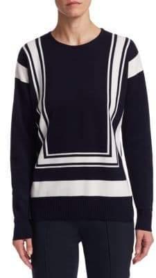 Barbara Lohmann Fayola Colorblock Sweater
