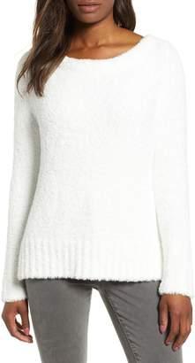 Caslon Fuzzy Sweater