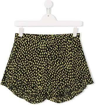 Stella McCartney TEEN Dots shorts