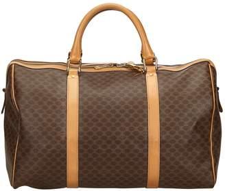 Celine Cloth handbag