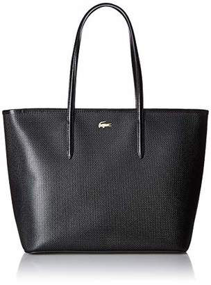 At Lacoste Women S Zip Ping Bag