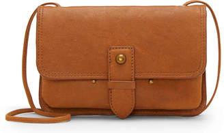 Lucky Brand Liza Leather Crossbody Bag - Women's