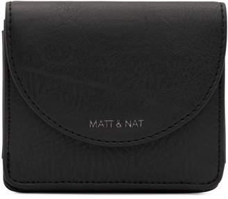 Matt & Nat Farre Tri-Fold Wallet