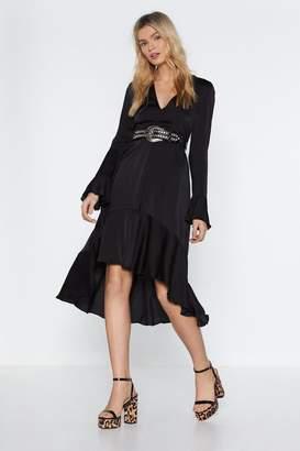 Satin Dresses for Men