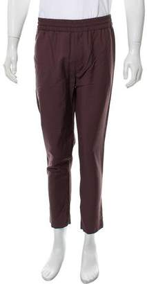 Acne Studios Ryder Cropped Pants