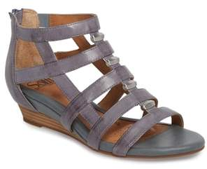 Sofft Rio Gladiator Wedge Sandal