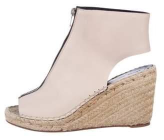 04de297ee87 Celine Espadrille Wedge Women's Sandals - ShopStyle