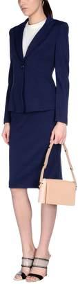 ARMANI COLLEZIONI Women's suits $790 thestylecure.com