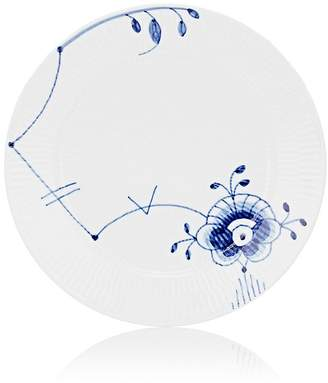 Royal Copenhagen Blue Fluted Mega Salad Plate No. 6