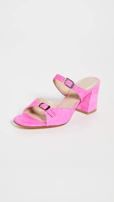 Maryam Nassir Zadeh Una Sandals