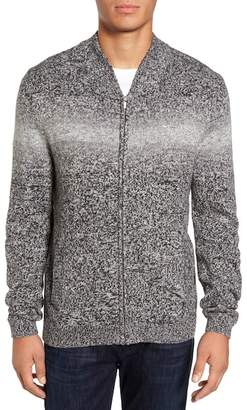 CALIBRATE Full Zip Cardigan