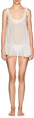 Bardot GILDA & PEARL Women's Silk Babydoll