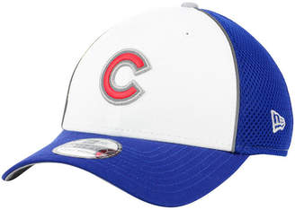 New Era Chicago Cubs Pop Reflective 39THIRTY Cap
