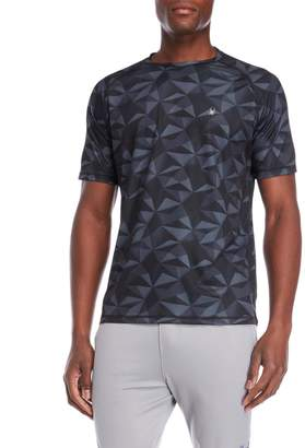 Spyder Geo Prism Rash Guard