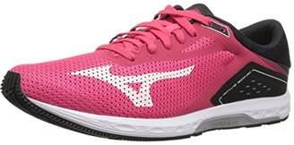 Mizuno Women's Wave Sonic Running Shoe