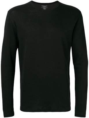 Majestic Filatures crewneck sweater