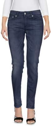 Dondup Denim pants - Item 42599027PS