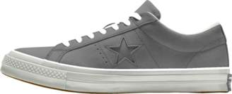 Nike Converse Custom One Star Glitter Low Top Women's Shoe