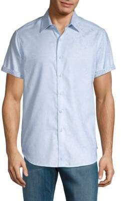 Robert Graham Fannin Button-Down Shirt