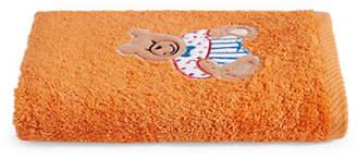 BOB DER BAR Bear Cotton Hand Towel