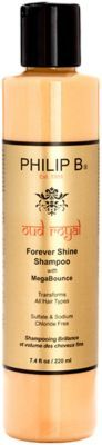 Philip B Women's Oud Royal Forever Shine Shampoo $75 thestylecure.com