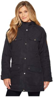Fjallraven Greenland Winter Women's Clothing