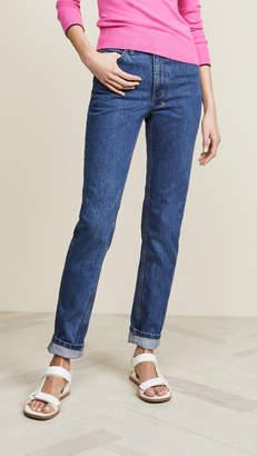 Ksubi Slim Pin 2.0 Old Skool Jeans