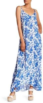Tiare Hawaii Blondie Long Dress