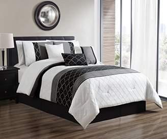 Luxlen Luxury Bedding Set