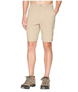 Mountain Khakis Equatorial Stretch Shorts Relaxed Fit