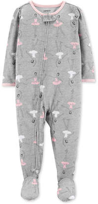 34d2a645f Girls Ballerina Pajamas - ShopStyle