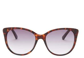 Kenneth Cole Reaction Women's 56mm Rounded Cat-Eye Sunglasses