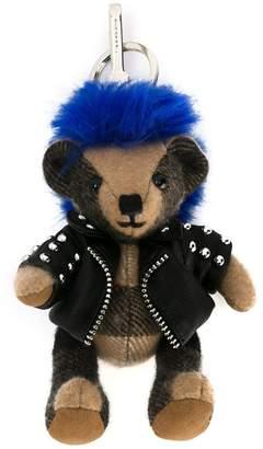 Burberry Punk Thomas Bear Charm