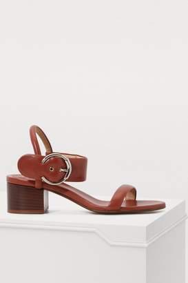 Chloé Roy sandals