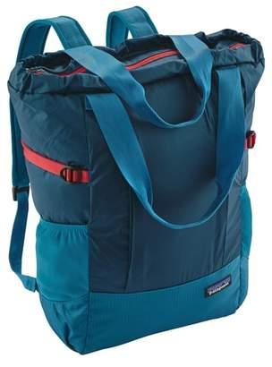 Patagonia Tote Backpack