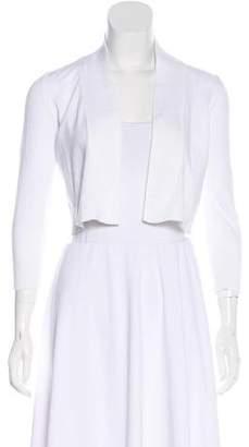 Calvin Klein Knit Long Sleeve Bolero
