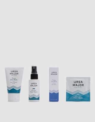 Ursa Major The Traveler Skin Care Kit