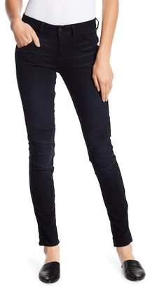 G Star 5622 Motion 3D Mid Skinny Jeans