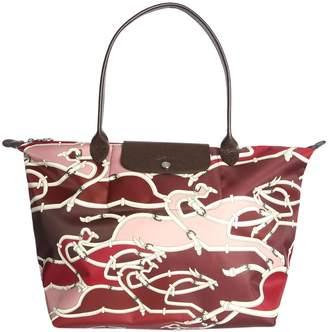 Longchamp Large Le Pliage Galop Bag