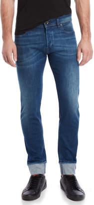 Diesel Sleenker Slim Skinny Jeans