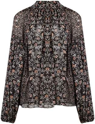 Ulla Johnson Ora blouse