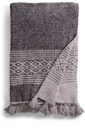 Barefoot Dreams R) CozyChic(R) Luxe Casa Throw Blanket