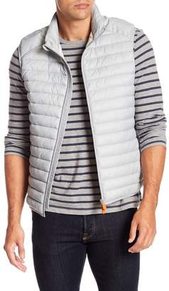 Save The Duck Quilted Vest
