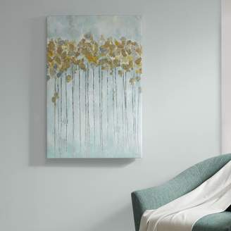Minted Madison Park Forest Canvas Wall Art