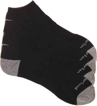 Timberland Outdoor Multi-Purpose No Show Socks - 4 Pack - Men's