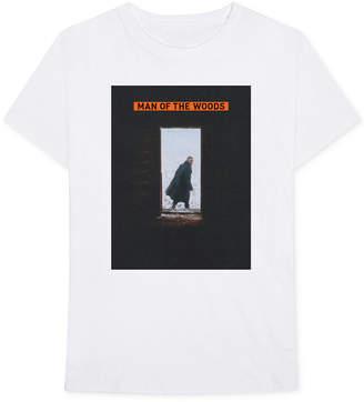 Bravado Justin Timberlake Men's Graphic T-Shirt