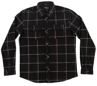 O'Neill Glacier Series Two Plush Windowpane Shirt